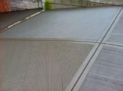 Pavimenti in calcestruzzo per esterni