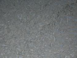 Calcestruzzo con fibre