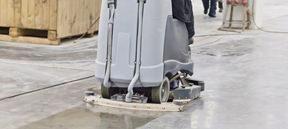 Ripristino e manutenzione di pavimentazioni industriali